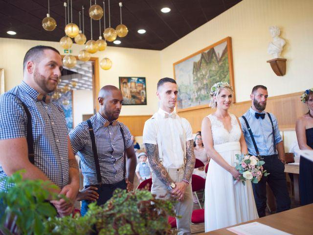 Le mariage de Jessy et Mélanie à Gisors, Eure 101