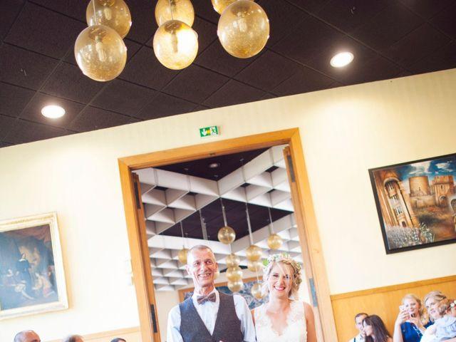 Le mariage de Jessy et Mélanie à Gisors, Eure 103