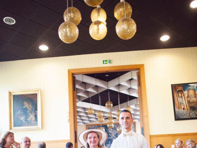 Le mariage de Jessy et Mélanie à Gisors, Eure 104