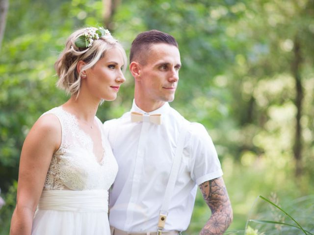 Le mariage de Jessy et Mélanie à Gisors, Eure 106
