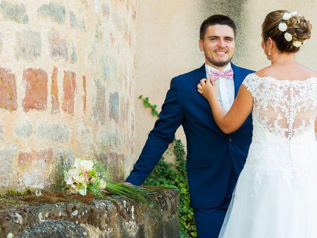 Le mariage de Julie et Rodolphe