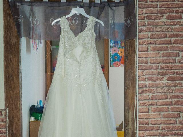 Le mariage de Rodolphe et Julie à Moulins, Allier 10
