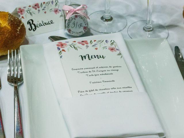 Le mariage de Rodolphe et Julie à Moulins, Allier 23