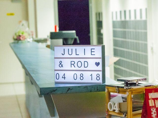 Le mariage de Rodolphe et Julie à Moulins, Allier 27