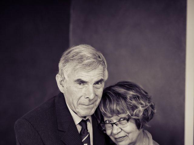 Le mariage de Damien et Jennifer à Vert-le-Petit, Essonne 19