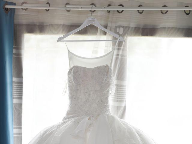 Le mariage de Damien et Jennifer à Vert-le-Petit, Essonne 21