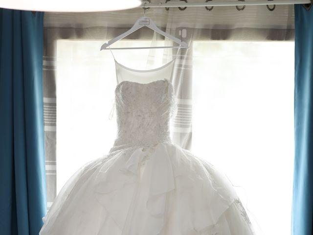 Le mariage de Damien et Jennifer à Vert-le-Petit, Essonne 22