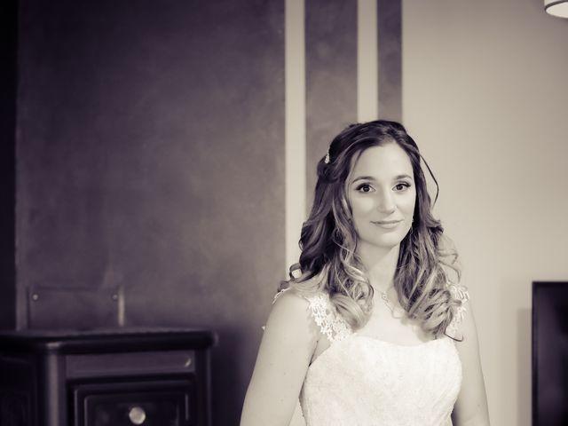 Le mariage de Damien et Jennifer à Vert-le-Petit, Essonne 31
