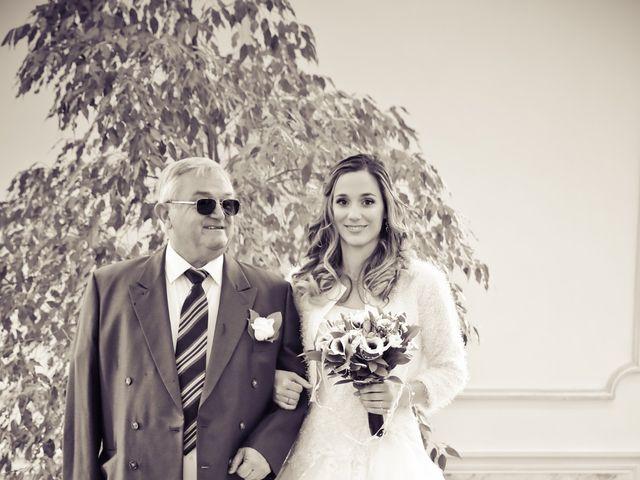 Le mariage de Damien et Jennifer à Vert-le-Petit, Essonne 44