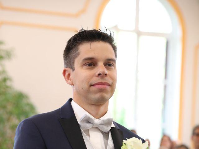 Le mariage de Damien et Jennifer à Vert-le-Petit, Essonne 53