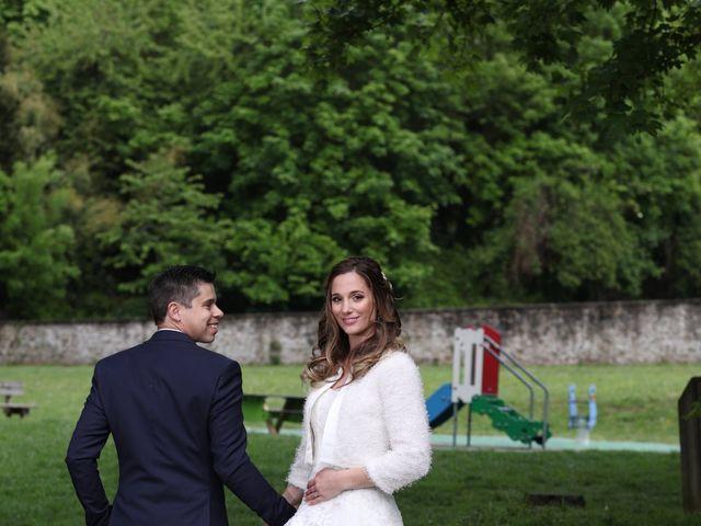 Le mariage de Damien et Jennifer à Vert-le-Petit, Essonne 69