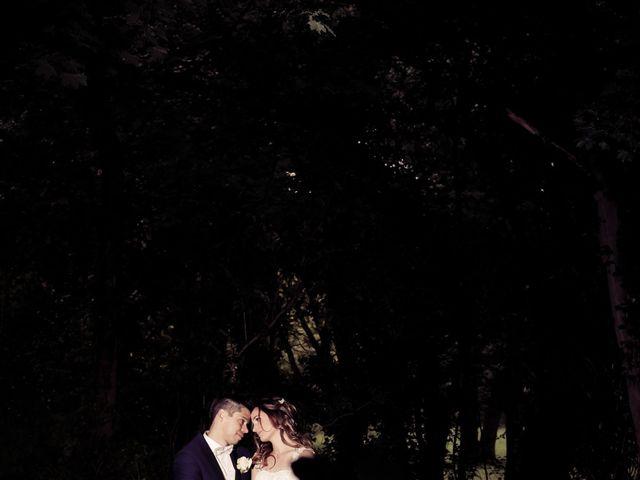 Le mariage de Damien et Jennifer à Vert-le-Petit, Essonne 79