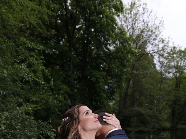 Le mariage de Damien et Jennifer à Vert-le-Petit, Essonne 98