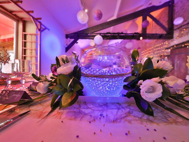 Le mariage de Damien et Jennifer à Vert-le-Petit, Essonne 108