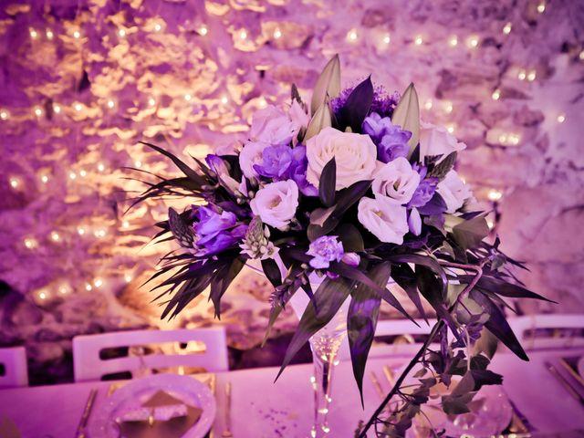 Le mariage de Damien et Jennifer à Vert-le-Petit, Essonne 115