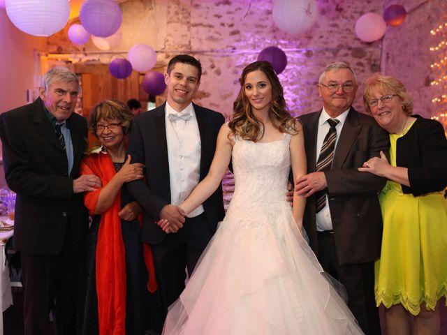 Le mariage de Damien et Jennifer à Vert-le-Petit, Essonne 118