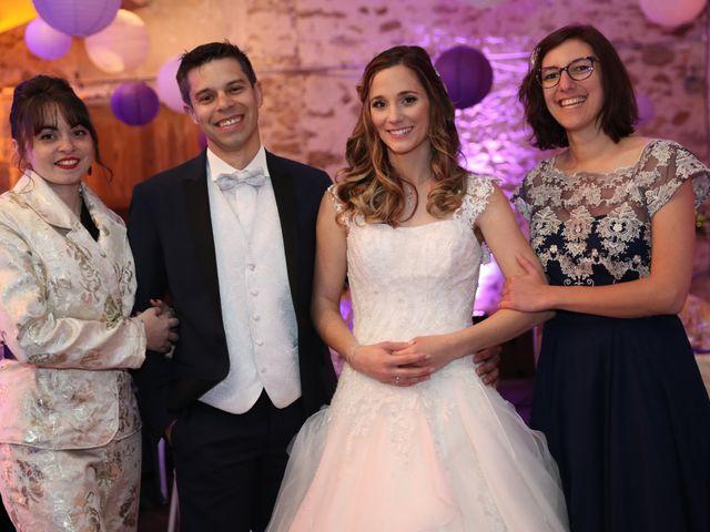 Le mariage de Damien et Jennifer à Vert-le-Petit, Essonne 119