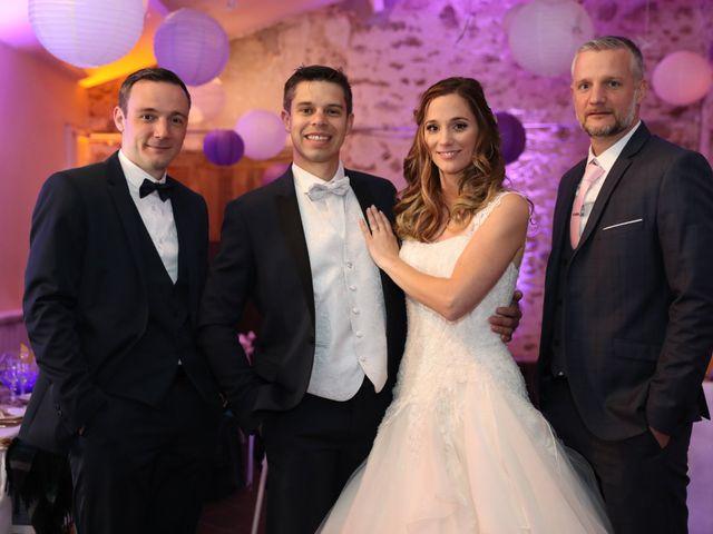 Le mariage de Damien et Jennifer à Vert-le-Petit, Essonne 121