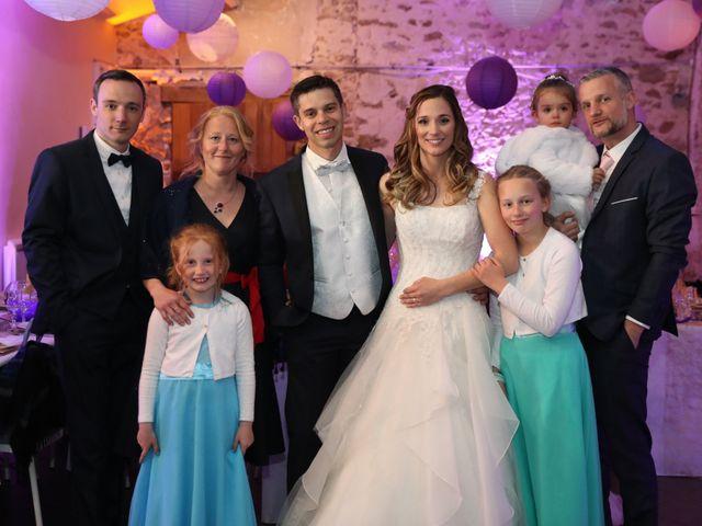 Le mariage de Damien et Jennifer à Vert-le-Petit, Essonne 122
