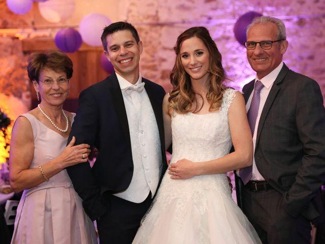 Le mariage de Damien et Jennifer à Vert-le-Petit, Essonne 123
