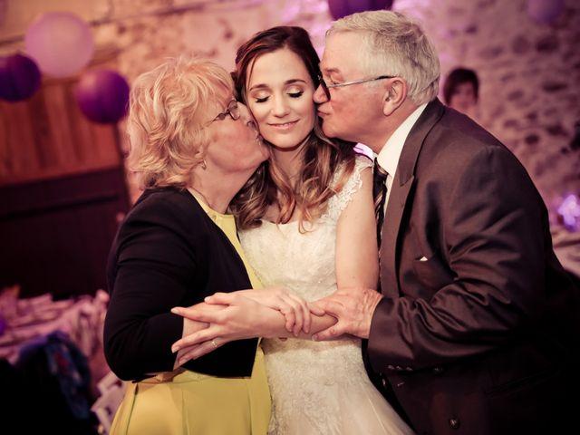 Le mariage de Damien et Jennifer à Vert-le-Petit, Essonne 125
