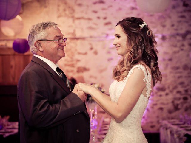 Le mariage de Damien et Jennifer à Vert-le-Petit, Essonne 127