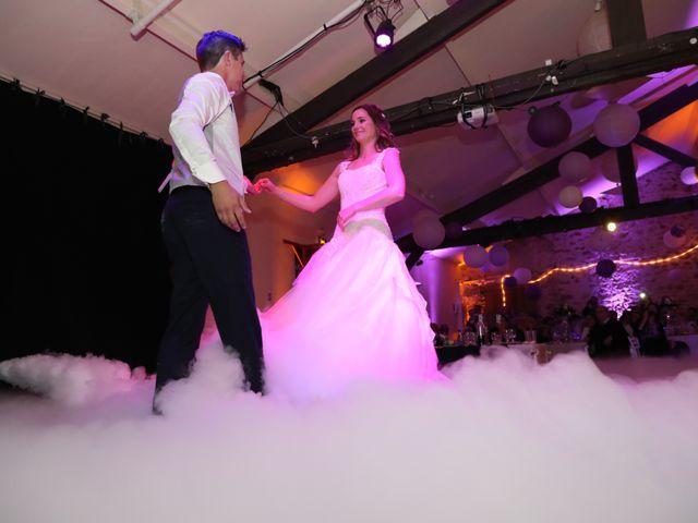 Le mariage de Damien et Jennifer à Vert-le-Petit, Essonne 138