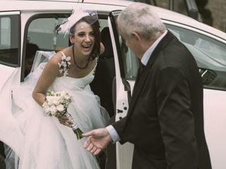 Le mariage de Elodie et Christophe 1