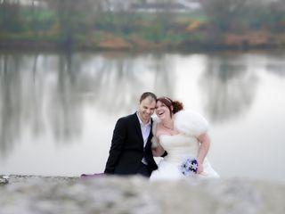 Le mariage de Sonia et Alexandre