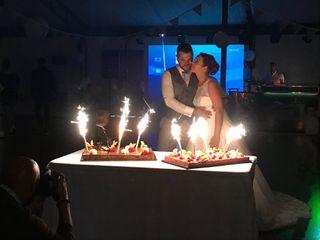 Le mariage de Damien  et Émilie