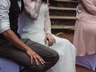 Le mariage de Sophie et Olivier 2