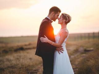 Le mariage de Elise et Mickaël