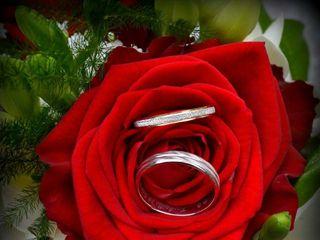Le mariage de Raphaëlle et Jérémy  3