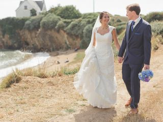 Le mariage de Alexandra et Emmanuel
