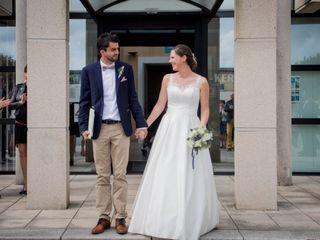 Le mariage de Mélinda et Sébastien 2