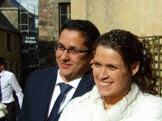 Le mariage de Emilie et Stéphane