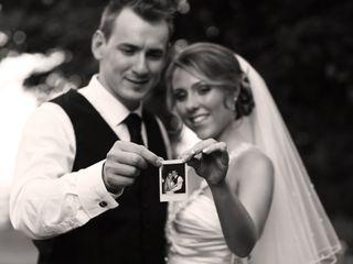 Le mariage de Elisa et Philippe