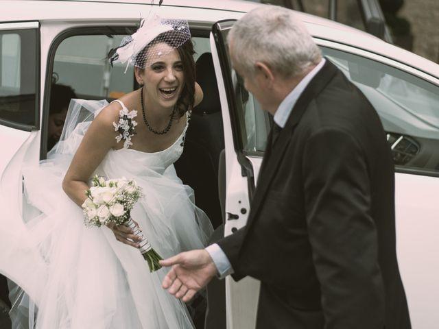 Le mariage de Christophe et Elodie à Aubenas, Ardèche 2