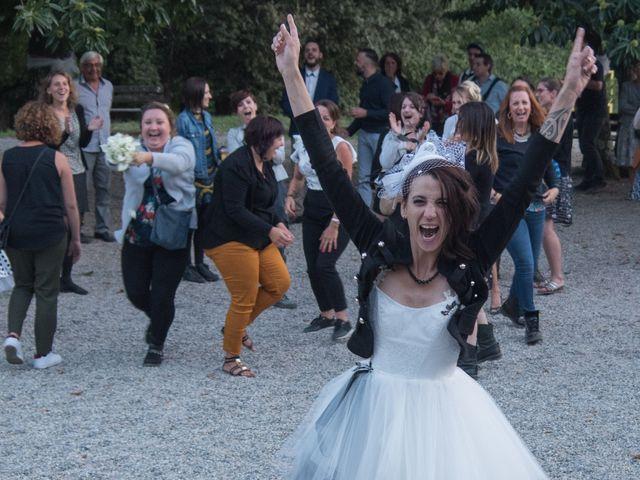 Le mariage de Christophe et Elodie à Aubenas, Ardèche 42