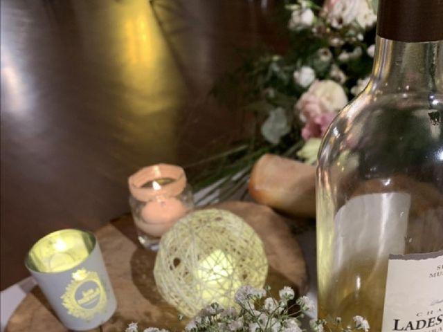 Le mariage de Émilie  et Damien  à Savignac-les-Églises, Dordogne 6