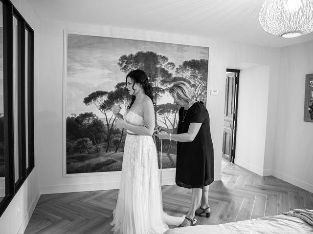 Le mariage de Thomas et Lise à Montlouis-sur-Loire, Indre-et-Loire 40
