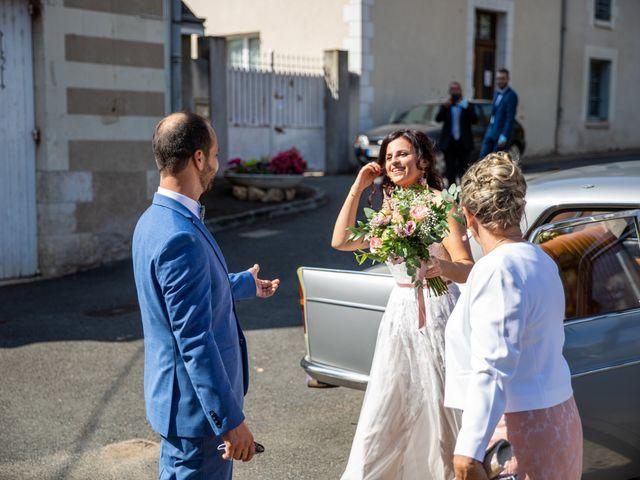 Le mariage de Thomas et Lise à Montlouis-sur-Loire, Indre-et-Loire 61