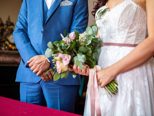 Le mariage de Thomas et Lise à Montlouis-sur-Loire, Indre-et-Loire 63