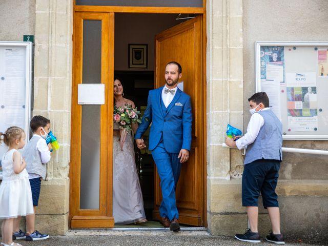 Le mariage de Thomas et Lise à Montlouis-sur-Loire, Indre-et-Loire 67