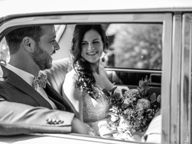 Le mariage de Thomas et Lise à Montlouis-sur-Loire, Indre-et-Loire 70
