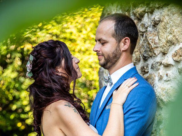 Le mariage de Thomas et Lise à Montlouis-sur-Loire, Indre-et-Loire 71