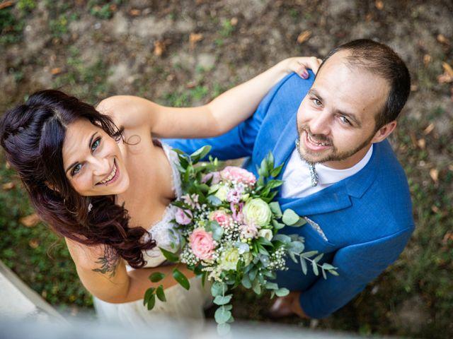 Le mariage de Lise et Thomas