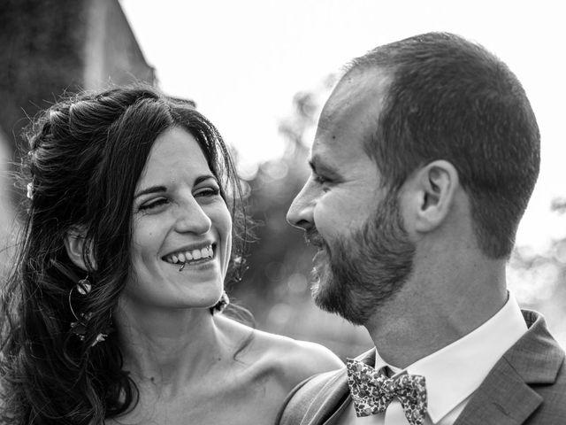 Le mariage de Thomas et Lise à Montlouis-sur-Loire, Indre-et-Loire 72