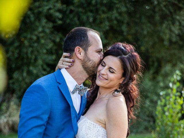 Le mariage de Thomas et Lise à Montlouis-sur-Loire, Indre-et-Loire 79
