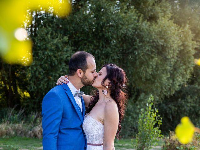 Le mariage de Thomas et Lise à Montlouis-sur-Loire, Indre-et-Loire 80